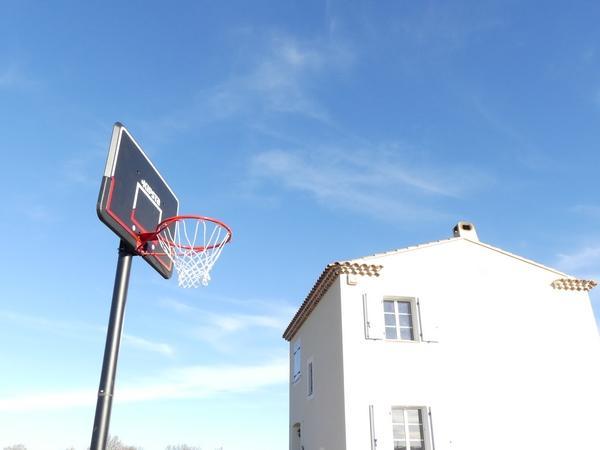 Panier de basket / basketball hoop