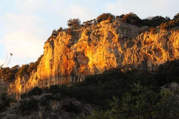 Des randonnées dans des paysages sublimes / Walking amongst glorious scenery